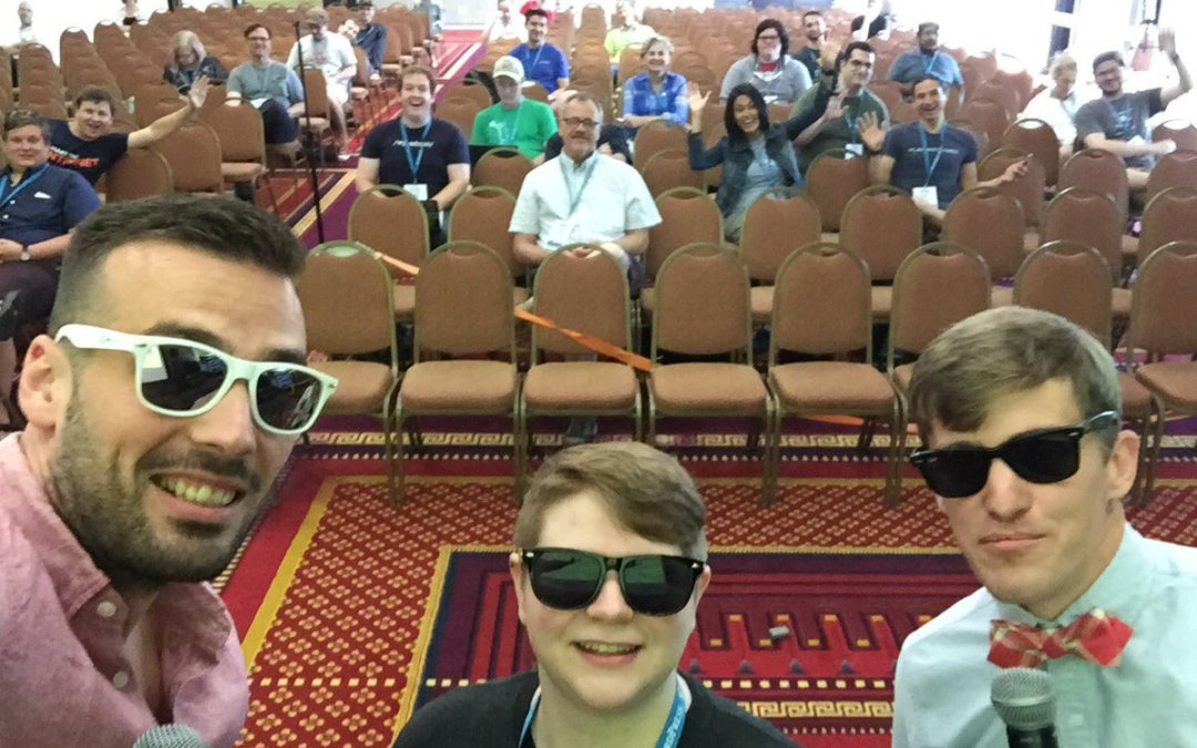 What I learned at WordCamp Boston 2016