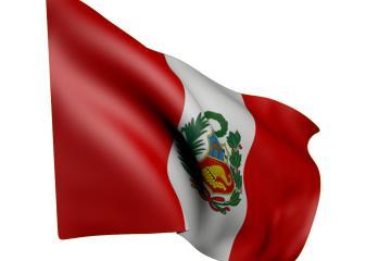 Constitución Perú
