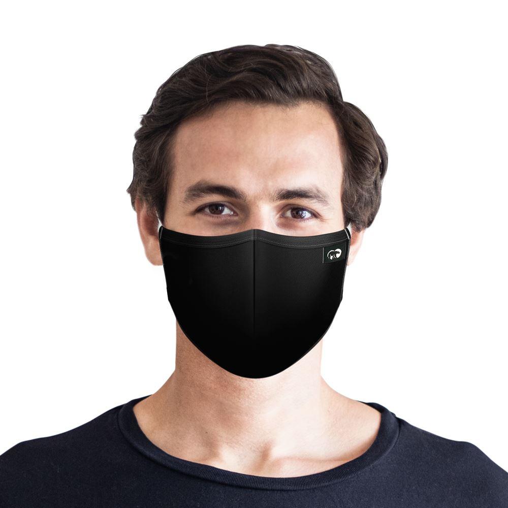 Coolmask negra