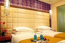 The Metropolitan Hotel India