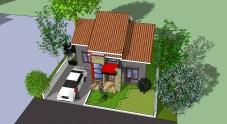 Rumah real TA1