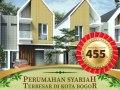 City Forest Residence | Perumahan Syariah di Kota Bogor
