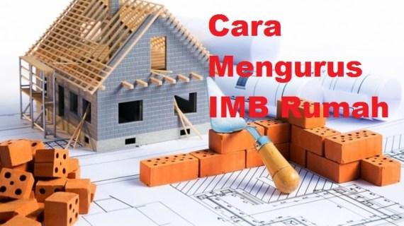 Cara Mengurus IMB Rumah Tinggal, Syarat dan Biayanya