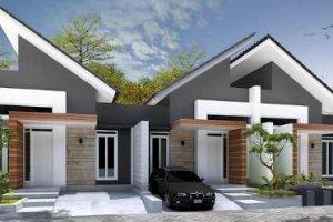 Cluster Cottonwood Cibubur Perumahan Syariah di Cileungsi Bogor