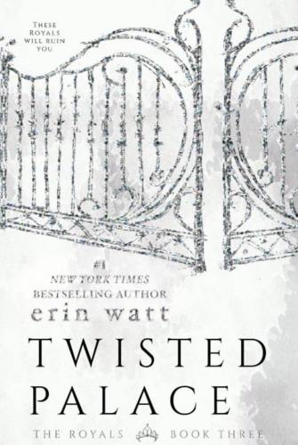 Princess Emma Reviews: Twisted Palace by Erin Watt
