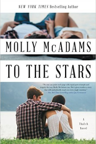 Princess Emma Reviews: To The Stars by Molly McAdams