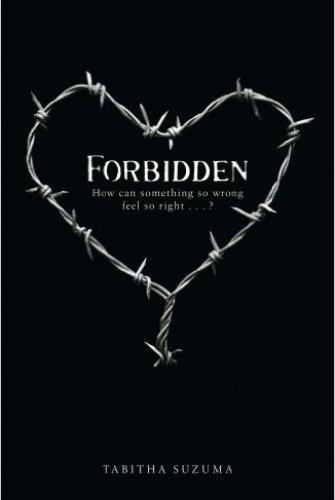 Princess Kelly Reviews: Forbidden by Tabitha Suzuma