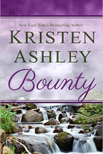 Kristen Ashley to release Bounty!! Colorado Mountain Men book 7!