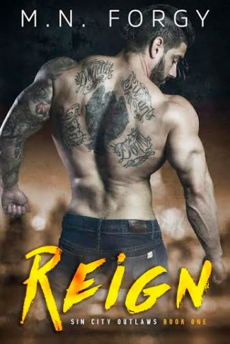 Princess Emma Reviews: Reign by M.N. Forgy