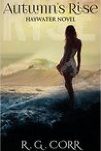 Princess Kelly Reviews: Autumn's Rise by R.G. Corr