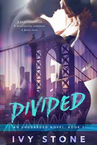 Release Blitz for Divided by Ivy Stone