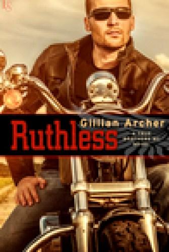 Princess Elizabeth Reviews: Ruthless by Gillian Archer