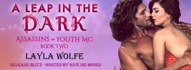 Release Blitz for A Leap in the Dark by Layla Wolfe