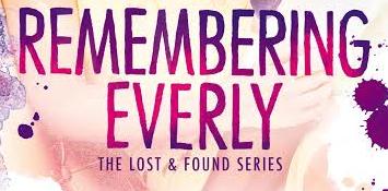 JL Berg - Remembering Everly - Promo