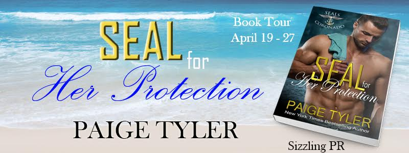 SEAL for Her Protection by Paige Tyler - Release Blitz