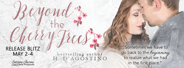 Beyond the Cherry Trees by H. D'Agostino