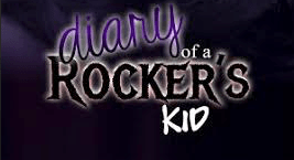 Diary of Rockers Kid by Haley Despaired - Promo