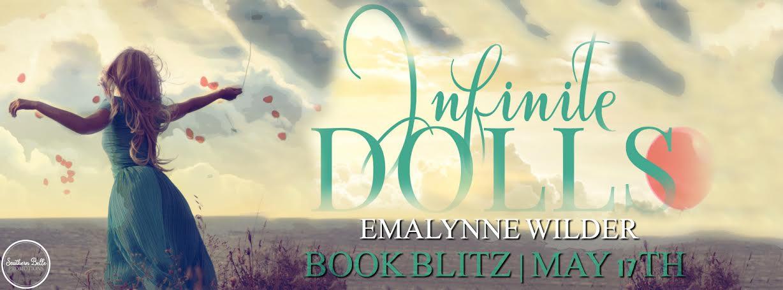 Emalynne Wilder - Infinite Dolls - Book Blitz