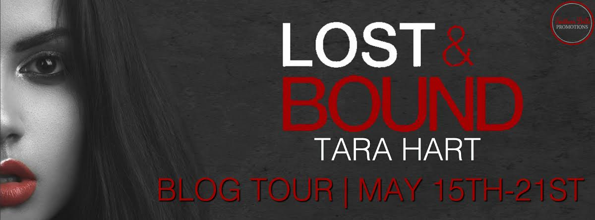 Tara Hart - Lost & Bound - Blog Tour