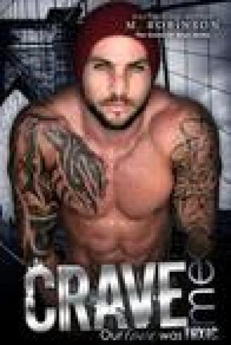 Princess Emma Reviews: Crave Me by M. Robinson