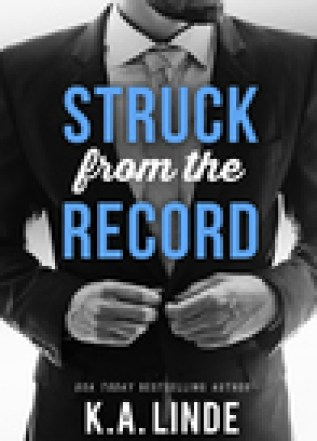 Princess Emma Reviews: Struck From the Record by K.A. Linde
