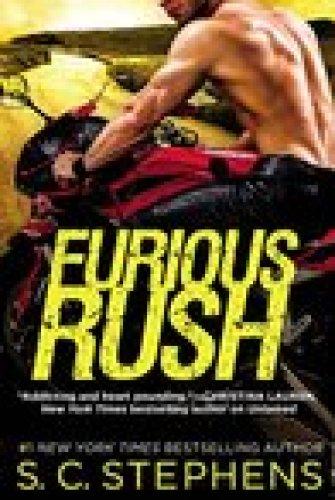 Princess Elizabeth Reviews: Furious Rush by S.C. Stephens