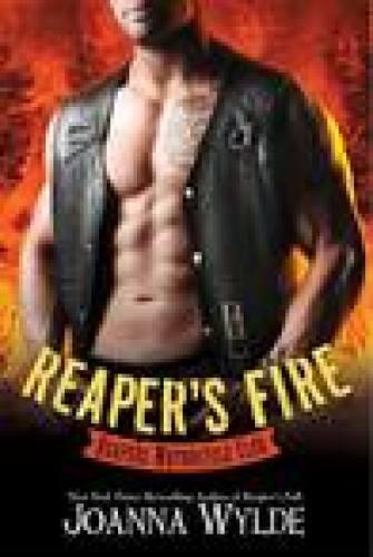 Princess Elizabeth Reviews: Reaper's Fire (Reapers MC #6) by Joanna Wylde