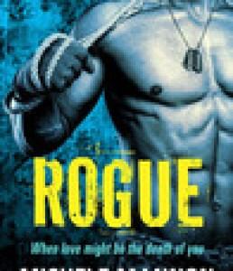 Princess Elizabeth Reviews: Rogue by Michele Mannon