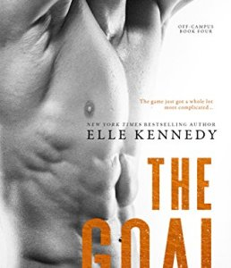 Princess Emma Reviews: The Goal by Elle Kennedy