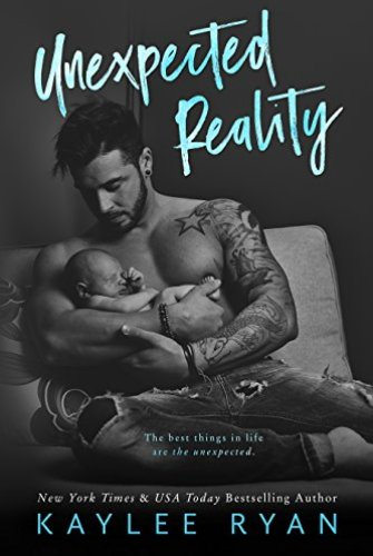 Princess Emma Reviews: Unexpected Reality by Kaylee Ryan