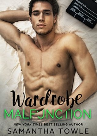 Princess Kelly Reviews: Wardrobe Malfunction by Samantha Towle