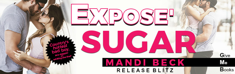 Hot New Release -Sept 8- Sugar by Mandi Beck