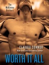 Worth it All by Claudia Connor – Promo