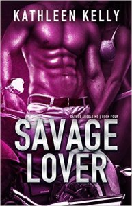 Princess Elizabeth Reviews: Savage Lover by Kathleen Kelly