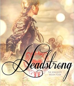 Princess Kelly Reviews: Headstrong by Nikki Groom