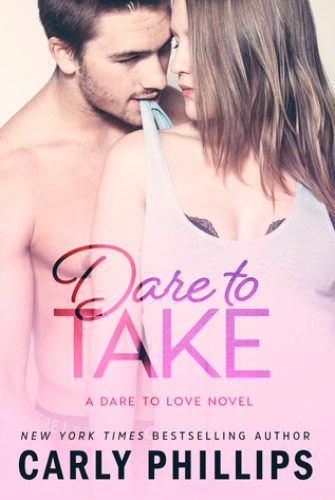 Princess Elizabeth Reviews: Dare to Take by Carry Phillips