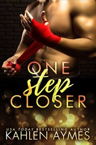 Princess Kelly Reviews: One Step Closer by Kahlen Aymes