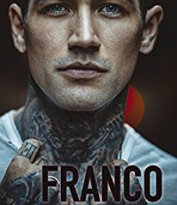 Princess Emma Reviews: Franco by Kim Holden
