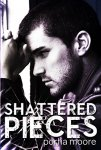 Princess Emma Reviews: Shattered Pieces by Portia Moore