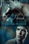 Princess Elizabeth Reviews: Before I Break (If I Break #1.5) by Portia Moore