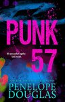 Princess Kelly Reviews: Punk 57 by Penelope Douglas