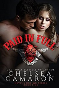 Hot New Releases! ~Oct 26~Paid In Full by Chelsea Camaron
