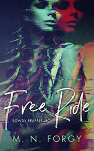 Hot New Releases! ~Nov 15~Free Ride (Shadow Keepers Book 1) by M.N. Forgy