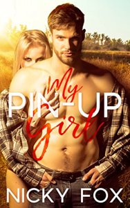 Hot New Releases! ~Oct 24~My Pin Up Girl by Nicky Fox