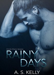 Hot New Releases! ~Nov 5~RAINY DAYS (Four Days #1) by Charmaine Pauls
