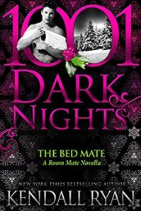 Hot New Releases! ~Nov 14~The Bed Mate by Kendall Ryan