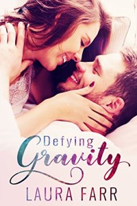 Princess Emma Reviews: Defying Gravity by Laura Farr