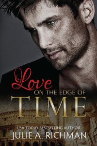 Hot New Releases! ~Nov 13~Love on the Edge of Time by Julie A Richman