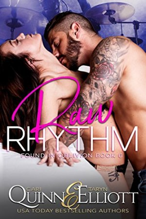 Hot New Releases! ~Nov 29~Raw Rhythm by Cari Quinn