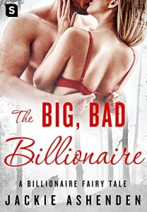 Hot New Releases! ~Nov 21~The Big, Bad Billionaire by Jackie Ashenden